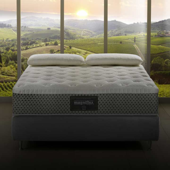 The Italian-style sleep that makes life sweeter than ever